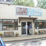 Buff's Ice Cream