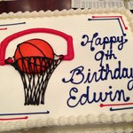 Happy birthday Edwin