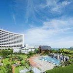 โรงแรมเชอราตันแกรนด์ โตเกียวเบย์