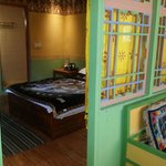 Photo de Barkor Culture Inn Hotel