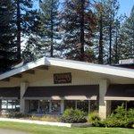 Carrows Restaurant, South Lake Tahoe,  CA