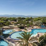 PARC AQUATIQUE CAMPING MAR ESTANG