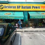 Restoran Bariani Power
