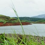 Banasura Sagar Reservoir