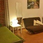Miniappartamento comodissimo