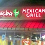 Qdoba Mexican Grill, Carson City, NV