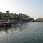 porto antico veneziano