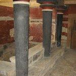 palazzo di Knosos