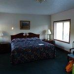 chambre #114
