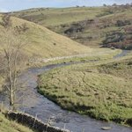Smardale Fell valley