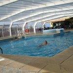 piscine de la perla