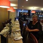 Restaurant Bar le Ste Rose, magnifique Restaurant
