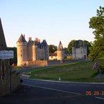 Surprising Gem in the Loire Valley