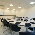 Salle de formations / réunions professionnelles