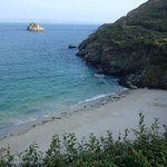 Belvoir Bay Beach