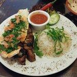 Bilde fra Beirut Restaurant
