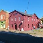 Sinclair Inn Museum