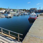 Pictou waterfront
