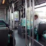 Shuttlebus BLACK BUS Navettes