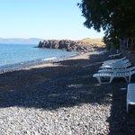 Foto de Aphrodite Beach Hotel