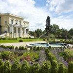 Formal Italian Gardens