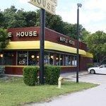 waffle house key largo
