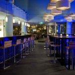 Bar & Brasserie Water