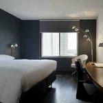 Inntel Hotels Rotterdam Centre ภาพถ่าย