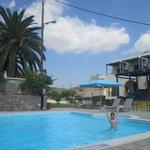 Photo of Emporios Bay Hotel