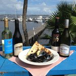 Visit us for Mussel Monday