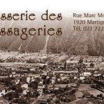 Photo de Brasserie des Messageries