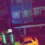 Vue de l'hotel 10/2014