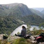 Vandrings- och campingturer