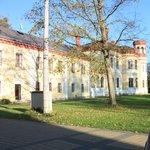 Foto de Schlosshotel Mostov