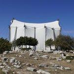 temple de Bassae (40 km)