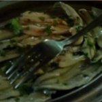 Le gustose alici marinate dell'Isola Blu di Montefiascone - Emanuele Carioti