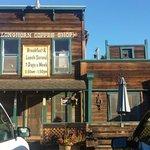 Photo de Longhorn Coffee Shop & Bakery