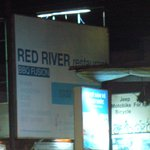 Photo of Red River