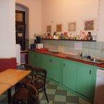 Küche OG1
