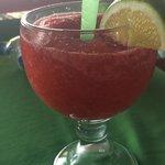 Best strawberry daiquiris :)