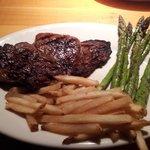Billede af Black Angus Restaurant