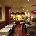 vegetarian restaurant