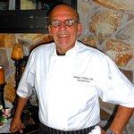 Executive Chef Tony Damiano