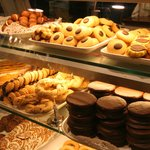 Enjoy our delicious bakery goods