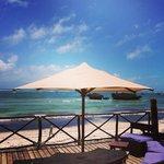 Foto de Ocean Sports Resort