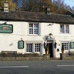 The Chequers Inn, Froggatt Edge, Calver
