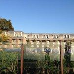Hotel Conte Valier aussen
