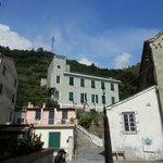 Hostel Cinque Terre