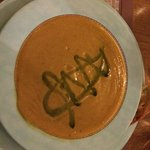 Pumkin soupe