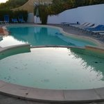 Photo de Mintz Hotel Castelsardo